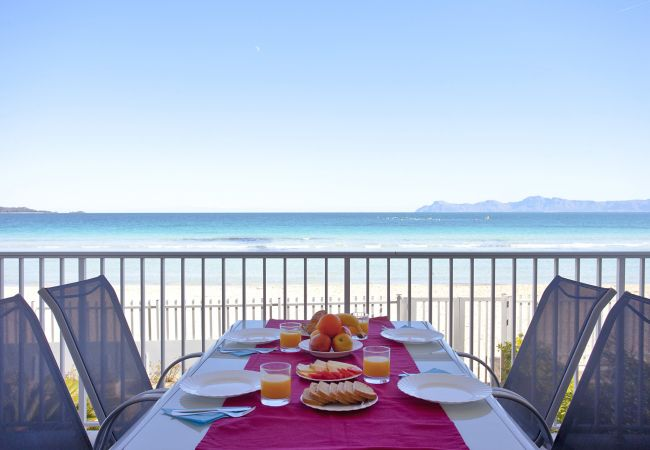 Ferienwohnung in Alcúdia - Apartamento Fantastic