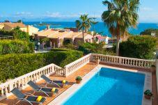 Villa in Alcudia - Villa Alcanada Golf / Prats