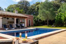 Villa in Pollensa - Villa Can Venzala